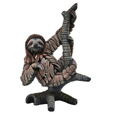 SLOTH Evocative Fiercely Modern Hand Crafted Sculpture Edge Sculpture Figure