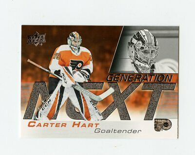 19/20 Upper Deck Series 1 Generation Next #Gn 1-20