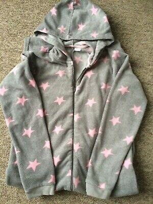 Gorgeous Star Girls One piece Sleepsuit Age 10/11/12 Years