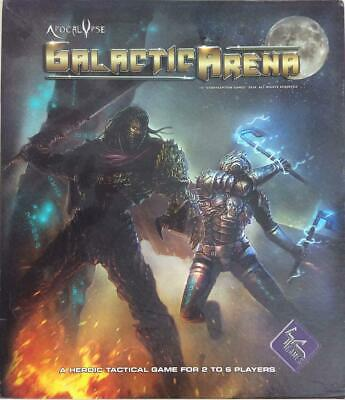 Crosscut Galactic Emperor Boardgame *Factory Sealed*