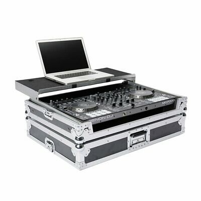 Magma MGA40980 Workstation Case for Denon MC-7000 DJ Controller