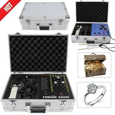 VR5000VR9000 Series Long Range Gold Silver Copper Metal Detector Treasure Finder