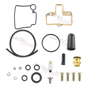 100/% MIKUNI CARBURETOR CARB REBUILD KIT FOR POLARIS RANGER SERIES 10 PTV 4X4