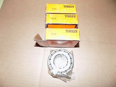 New Timken Bearing (3) #418