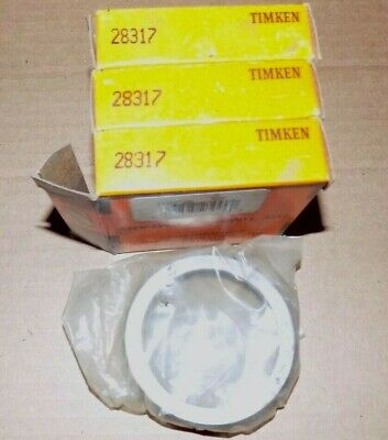 New Timken Bearing (3) #28317