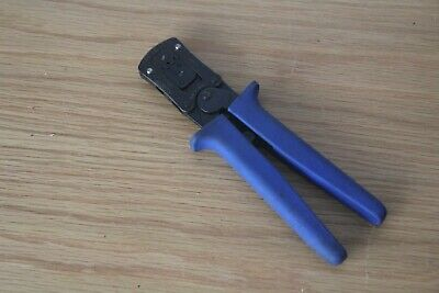 AMP 169481-1  crimping tool, TE Connectivity