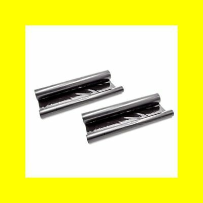 2 Fax Roller Thermorolle for panasonic Kx-F 1010 1015 Fm 205 Ers KX-FA135 Tj