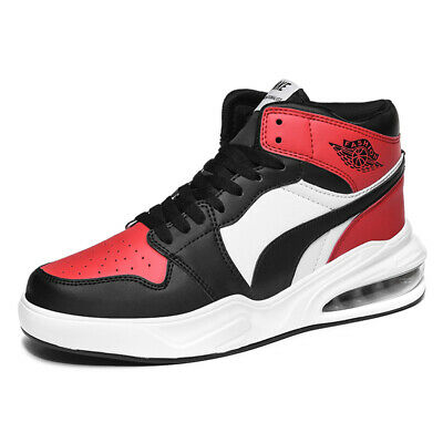 Mens Sneakers Outdoor Athletic Running Jogging Skateboard Basketball Tide Shoes