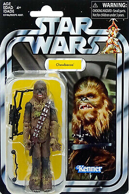 Chewbacca The Wookiee Vc141 Star Wars The Vintage Collection 2019 Von Hasbro