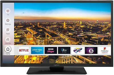 "Digihome 32HDDVDCNTDP 32"" Smart TV/DVD Combi with DTS, Netflix app, HDMI x 2"