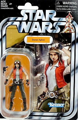 Doctor Aphra Vc129 Expanded Universe Star Wars The Vintage Collection Hasbro