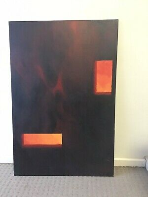 2 Painting Canvases
