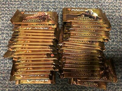 36 Magic The Gathering: Modern Horizons Booster Pack Sealed