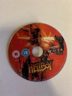 Hellboy [2019] [Disc Only]
