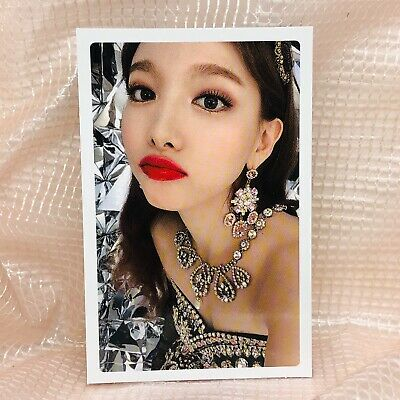 NaYeon Official Photocard Twice 8th Mini Album Feel Special Kpop 05