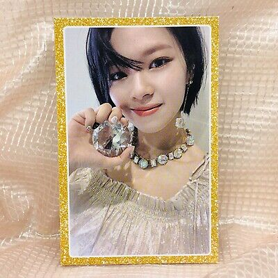 Jeong Yeon Official Photocard Twice 8th Mini Album Feel Special Kpop 08
