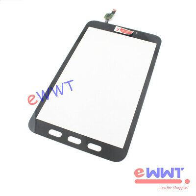 for Samsung Galaxy Tab Active2 Wifi SM-T390 Black Touch Screen Digitizer ZJLU850