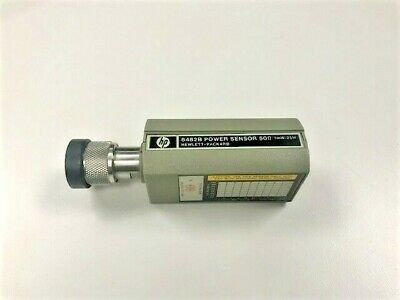 Agilent HP Keysight 8482B Power Sensor