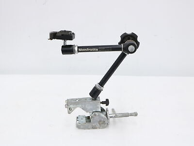 Manfrotto 2929QR Variable Friction Magic Arm with Avenger C1600 Jaw Clamp #2