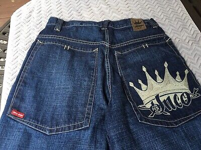 jnco jeans 34