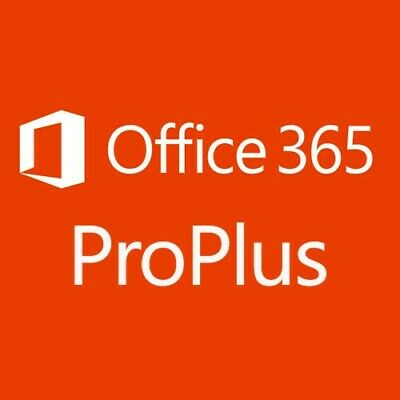 MS OFFICE 365/2019 PRO PLUS Licenza a vita 5dispositivi + Onedrive EN/IT