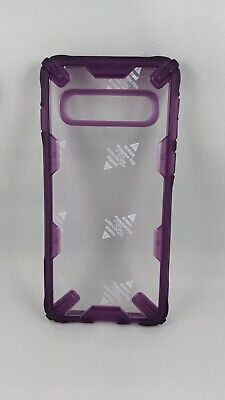 For Samsung Galaxy S10 Case Ringke [FUSION-X] Shockproof Armor Bumper Cover