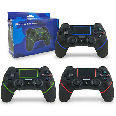 PS4 Wireless Bluetooth Game pad Controller for Dual shock 4 PlayStation 4 Sony