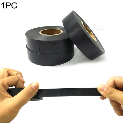 Useful Roll Insulated Rubber PVC Tape Adhesive Electrical Waterproof