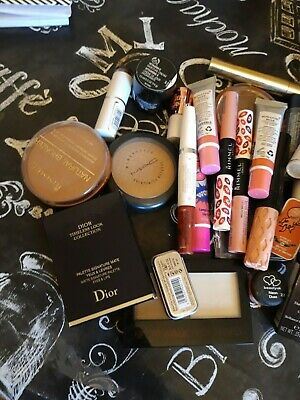 Makeup Lot New And Used Dior Etc