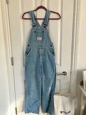 Vintage Levi overalls dungarees