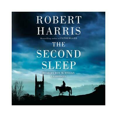 The Second Sleep by Robert Harris, Roy McMillan (read by)