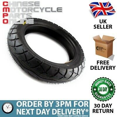 Scooter Tyre 120/80-14 (RT1409030)