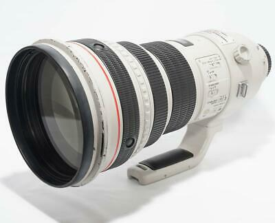 [Near Mint] Canon EF400mm F2.8L IS USM w/Case, Hood Camera Lens From Japan