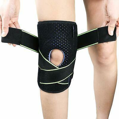 Genouillere Rotulienne Ligamentaire  Maintien Attelle Genou Orthese
