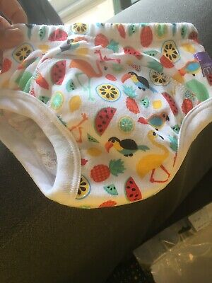 Resuseable Potty Training Pants