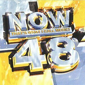 Now That's What I Call Music! Volume 48, Various Artists, Audio CD, Good, FREE &