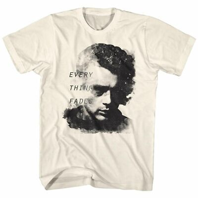 James Dean - Everything Fades - American Classics - Adult T-Shirt