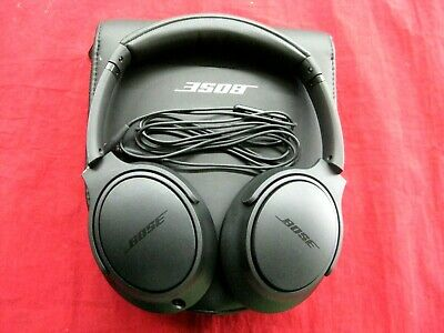 *SWEET* Bose SoundTrue Headphones II Wired Around-Ear Apple Devices