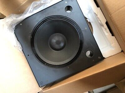 PAIR (2) JBL Control 322C/T 400W Coaxial 2-Way Speaker (s) NR