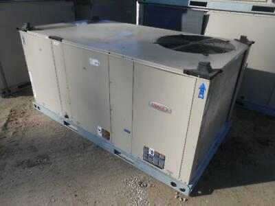 Lennox Kca060S4Dn3Y 5 Ton Rooftop Air Conditioner, 13 Seer 3-Phase R-410A