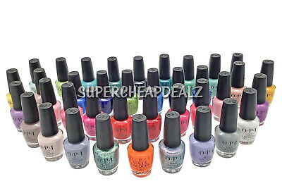 OPI Nail Lacquer Polish 15 ml / 0.5 oz  - New AUTHENTIC - 230 + COLORS TO CHOOSE
