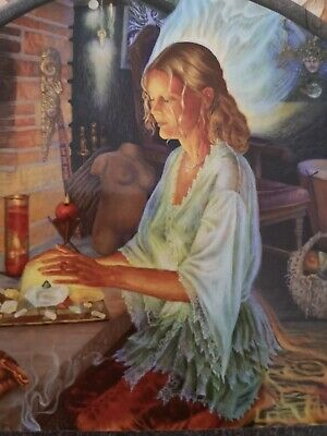 Psychic Reading and Negativity Cleanse