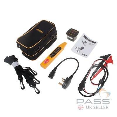 *NEW* Genuine Martindale FD650 Digital Fuse Finder Kit / Genuine UK  Stock