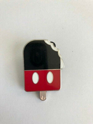 Disney Parks Pin Mystery Ice Cream Popsicle Mickey Mouse