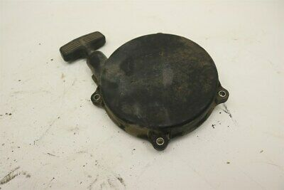 Honda Body Cover 16157-HN8-003 Carburetor