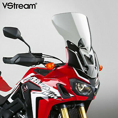 National Cycle Vstream Windscreen Fairing Mount Smoke Medium N20058