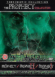 The Prophecy Collection [DVD], New, DVD, FREE & FAST Delivery