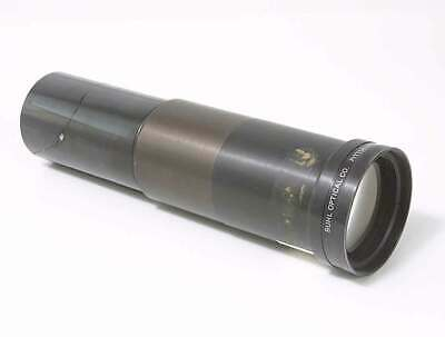 Buhl 9 Inch (228Mm) F/4.4 Projection Lens/111102