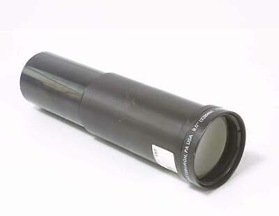 Buhl 9 Inch (228Mm) F/4.4 Projection Lens/111103