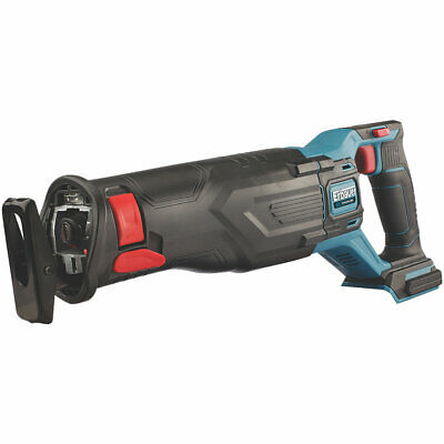 Erbauer ERS18-Li 18V CORDLESS  RECIPROCATING SAW *BOXED*